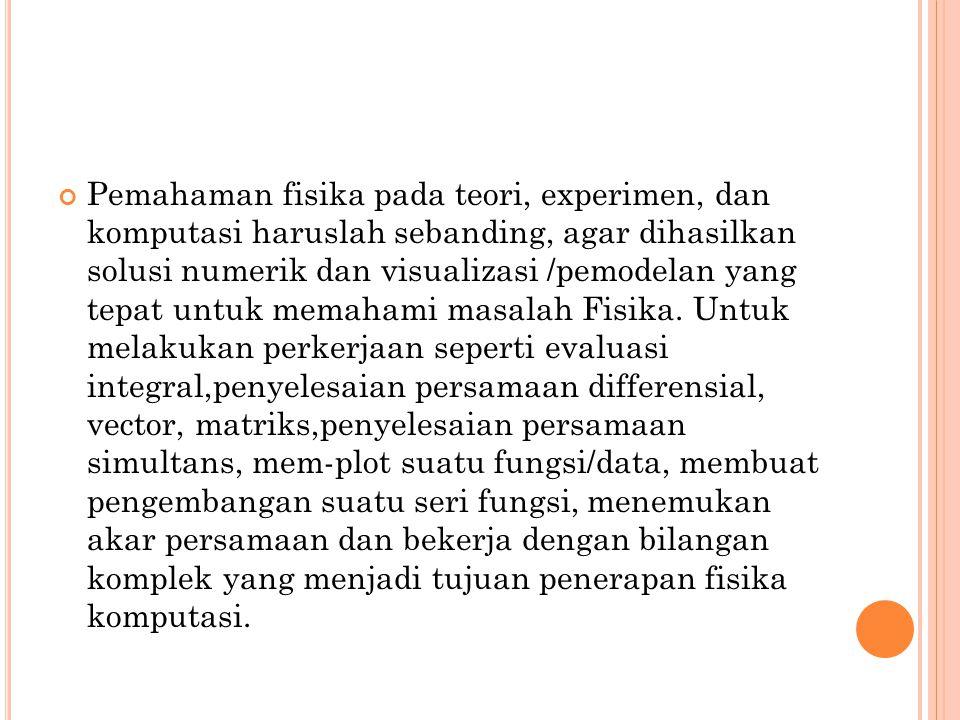 P ENDAHULUAN I.1.
