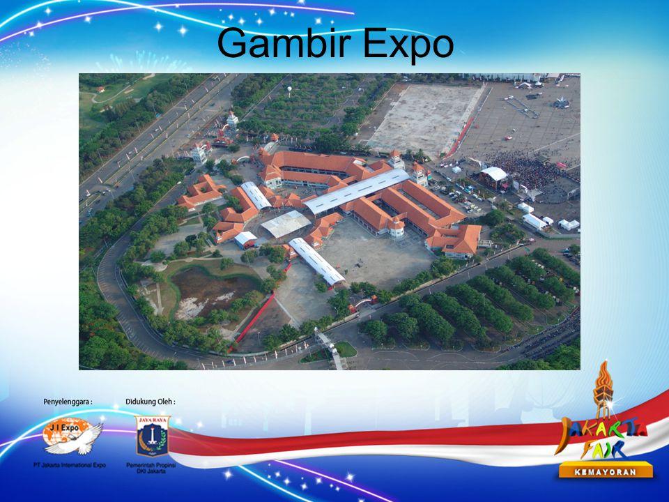 Gambir Expo