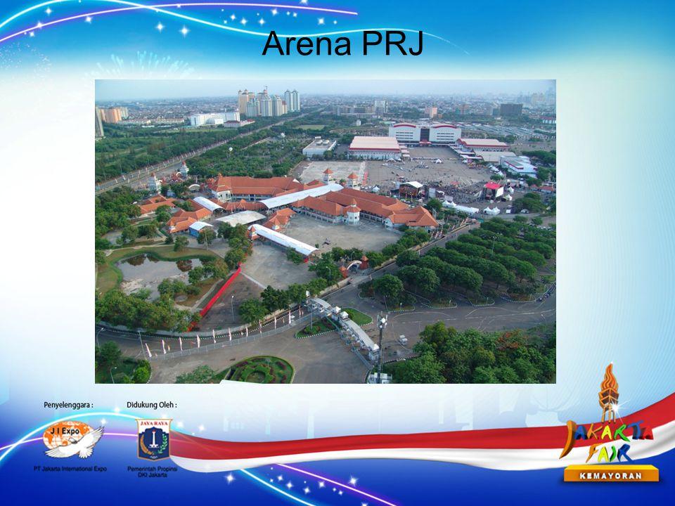 Arena PRJ