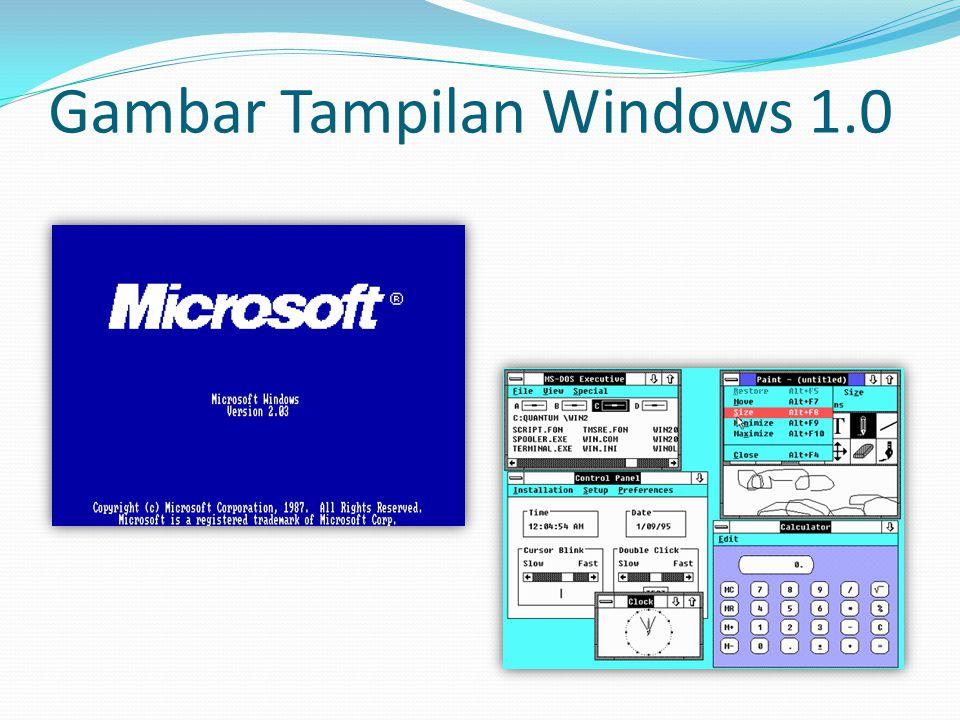 Windows 7 Saat pertama kali dirilis, Windows ini memiliki kernel NT versi 6.1 build 7600, yaitu perbaikan dari Windows Vista dimana saat rilis pertama memiliki kernel NT 6.0 build 6000.