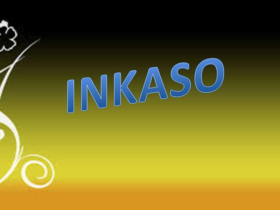 Pengertian Inkaso Inkaso adalah jasa perbankan untuk melakukan penagihan melalui sarana warkat-warkat berharga (mis.