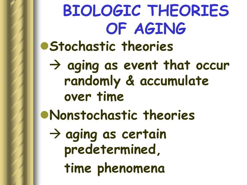CONTINUITY THEORY Respon lansia thd penuaan = respon thd kejadian hidup sebelumnya Kebiasaan, komitmen, pilihan & karakteristik personal lainnya yg berkembang selama dewasa DIPERTAHANKAN Prediksi thd masa lansia