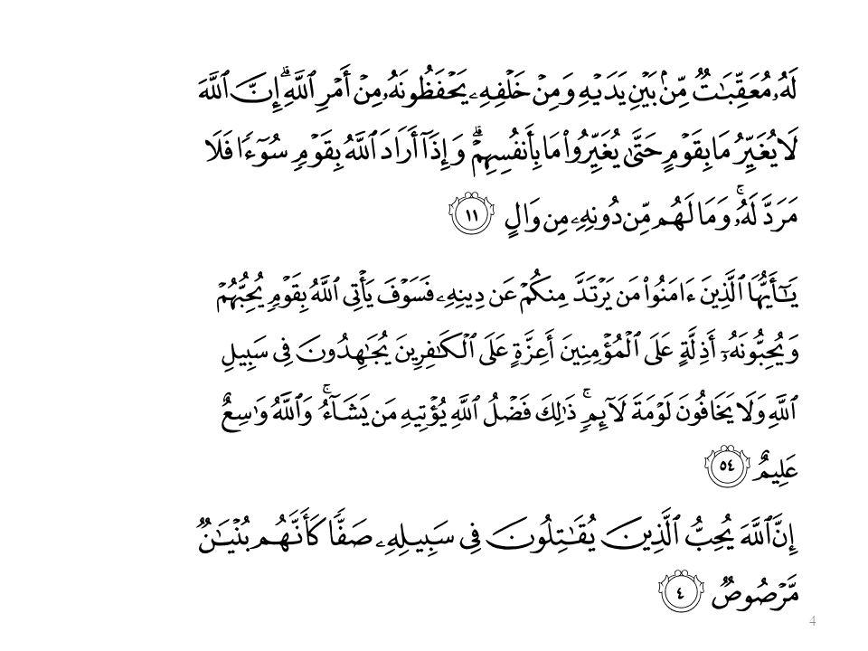 15 KEISTIMEWAAN MAHASISWA  Quwwatus-syabaab (kekuatan pemuda) Sejak zaman Rasulullah SAW, pemuda merupakan barisan utama dalam memperjuangkan risalah Islam.