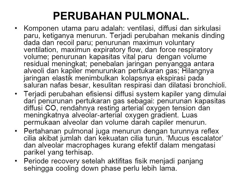 PERUBAHAN PULMONAL.