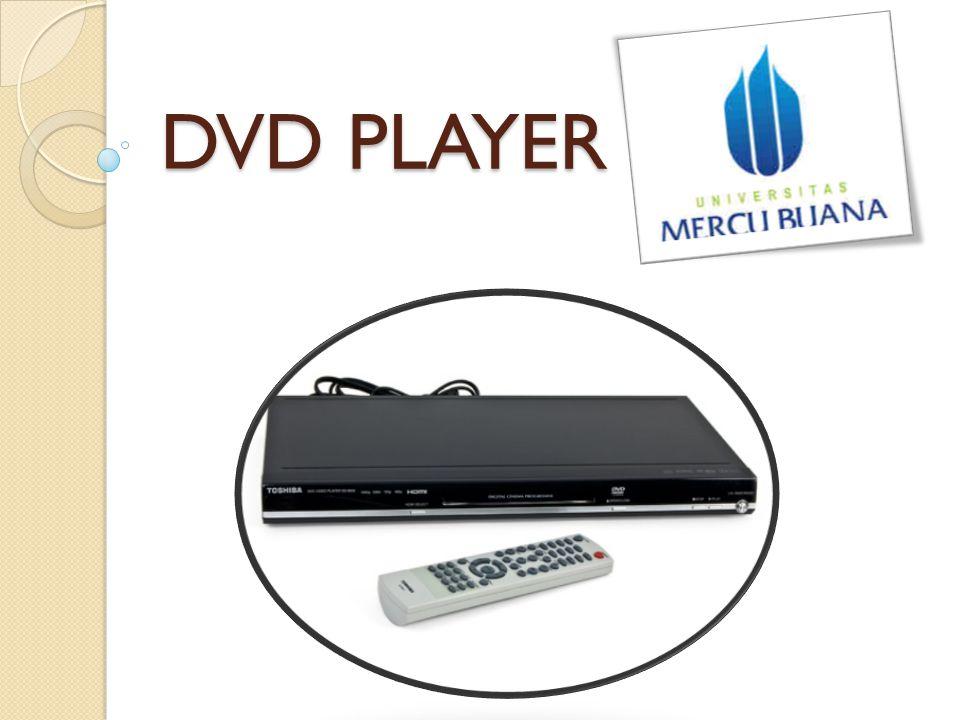 Sejarah Singkat DVD Pada awak tahun 1990-an, perusahaan-perusahaan maju yang ikut serta dalam pengembangan tekologi optik (CD) mengusulkan pengunaan media baru yang memberikan jaminan akan daya tampung yang lebih besar.