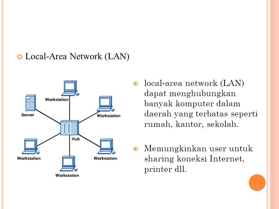 Jaringan Client/Server  Dirancang dimana layanan jaringan dilokasikan dan dilayani oleh sebuah Komputer yang di fungsikan sebagai SERVER yang melayan
