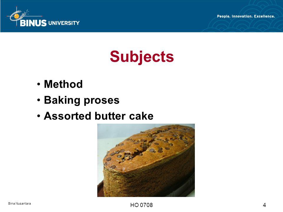 Butter Cake Butter cake adalah adonan liquid sama seperti adonan sponge.
