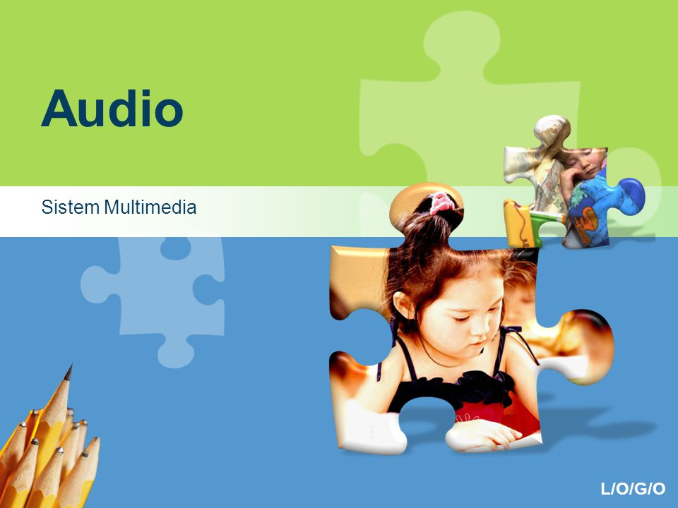 L/O/G/O Audio Sistem Multimedia