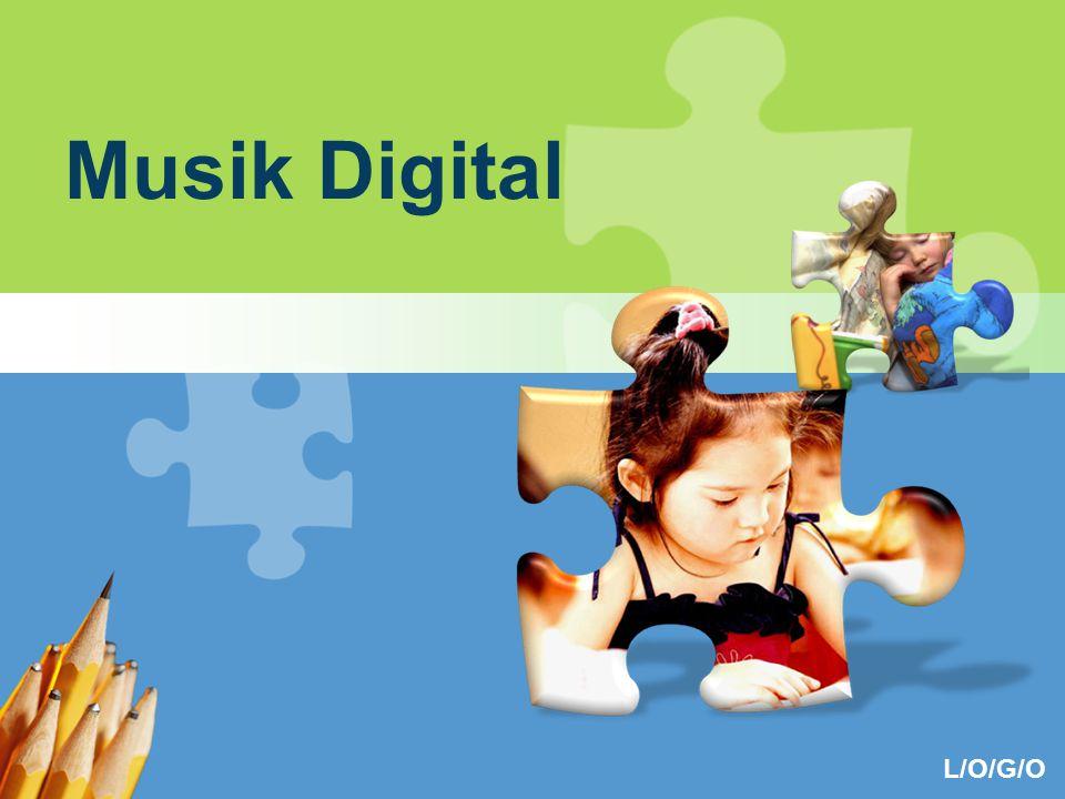 L/O/G/O Musik Digital