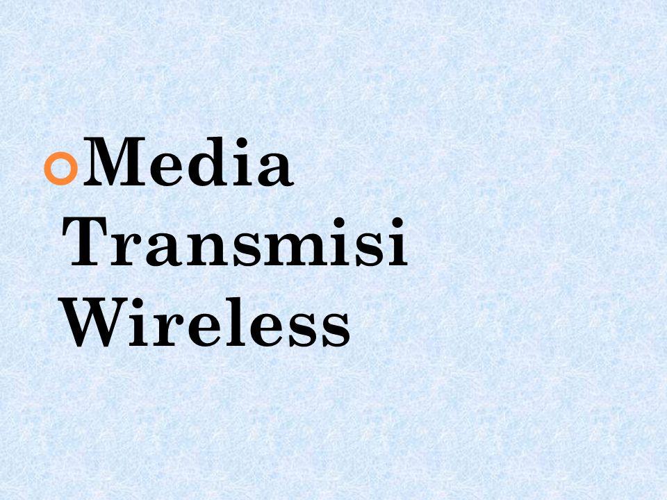 Radio Wave Gelombang radio merupakan bagian dari spektrum gelombang elektromagnetik. Implementasi gelombang radio untuk keperluan komunikasi antara la