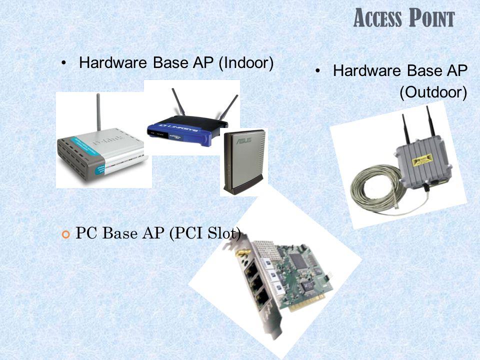 W IRELESS N ETWORK A DAPTERS ( LANJUTAN ) PC Card / PCMCIA