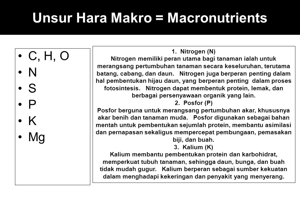 IKHTISAR REVISI KRITERIA K ondisi-kondisi untuk menerapkan does not apply to one time nutrient applications to establish perennial crops Kriteria umum: enhanced efficiency fertilizers must be defined by the Association of American Plant Food Control Officials (AAPFCO), and accepted for use by the state fertilizer control official (CDA, Inspection and Consumer Services Division, Fertilizer Program) Sumber: Jim Sharkoff.