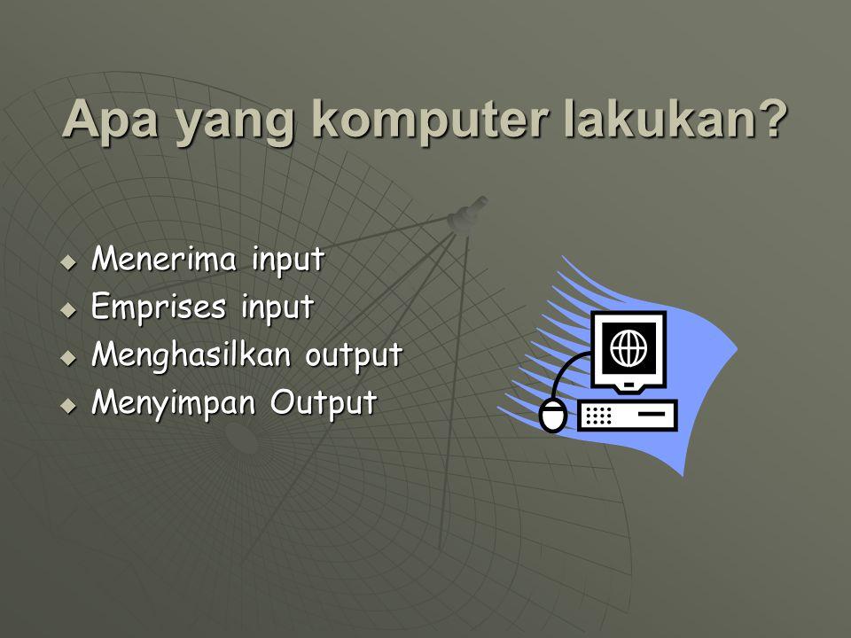 Perkembangan komputer generasi keempat (1971 hingga sekarang)  Penemuan LSI (Large Scale Intregrator) yang dapat menyimpan rtusan komponen ke dalam sebuah chip menandai perkembangan komputer generasi keempat.