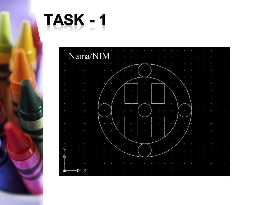 Nama/NIM