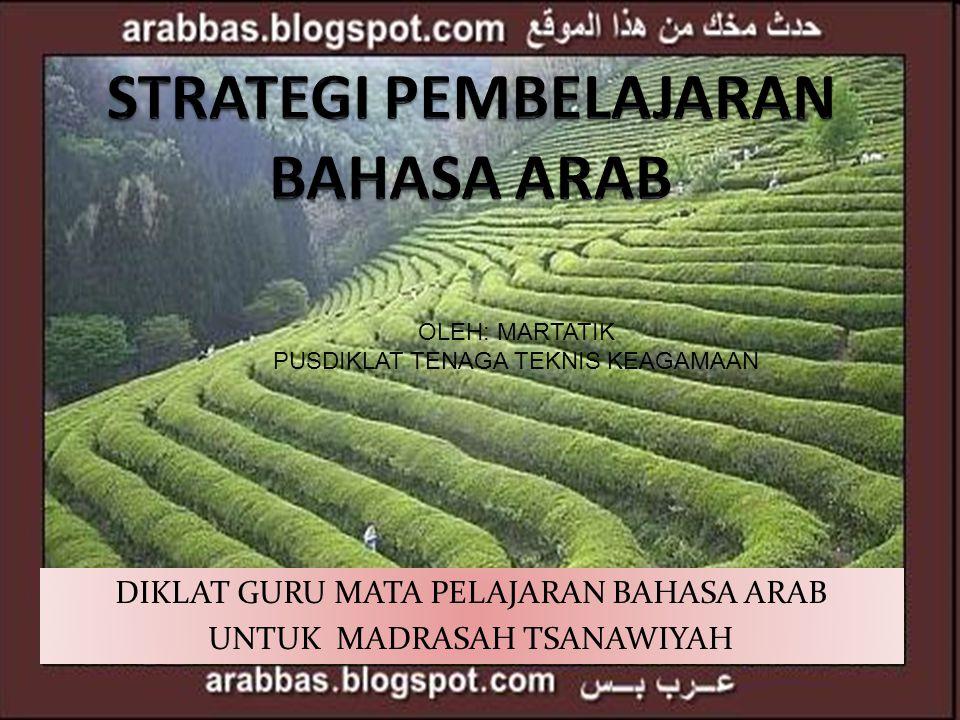 Boleh memberikan makna kalimat langsung ke bahasa Indonesia dengan syarat: 1.Mengulang-ulang kata dalam bahasa Arab sampai tertanam betul dalam fikiran siswa 2.Tidak mengulang-ulang kata dalam bahasa Indonesia