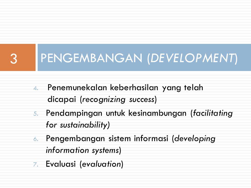 1. Mengaktifkan dan menguatkan interaksi sosial (activating social interaction) antar kelompok atau kesatuan-kesatuan sosial 2. Mengaktifkan dan mengg