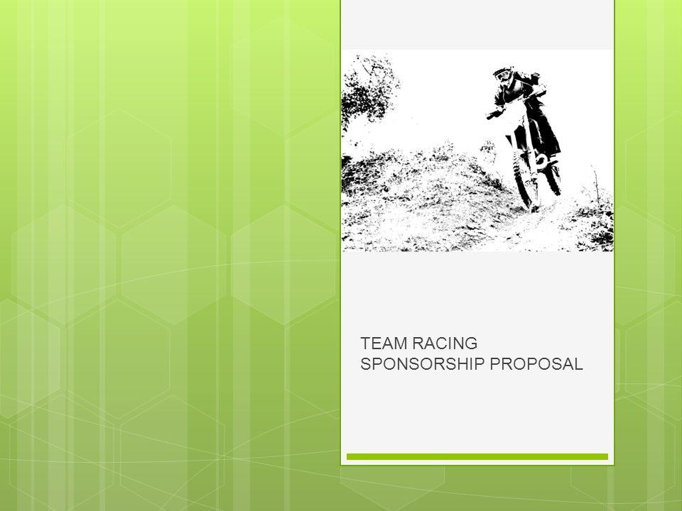  Menjadi sponsor tim ENDURO adalah langkah besar bagi setiap perusahaan, terlepas dari ukuran atau anggaran.