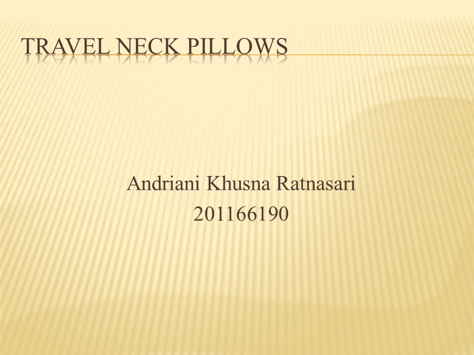 Andriani Khusna Ratnasari 201166190
