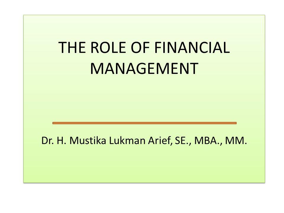 Apa itu manajemen keuangan…..