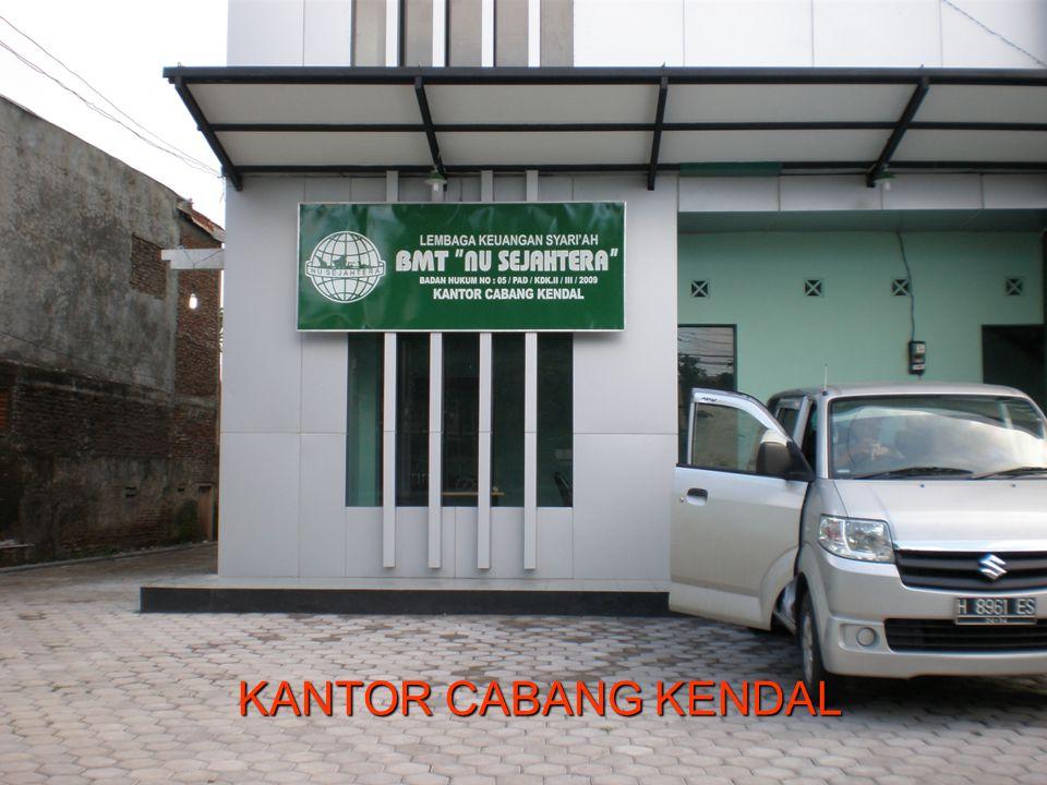 KANTOR CABANG KENDAL
