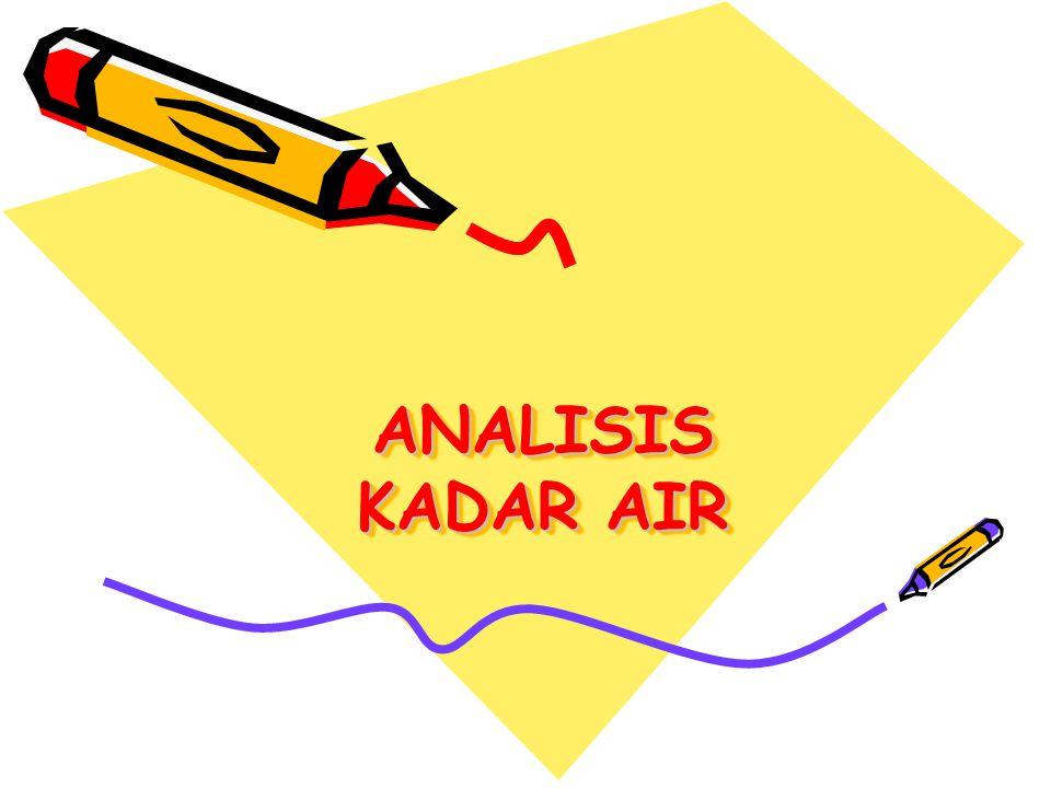 Prinsip sampel dikeringkan pd suhu rendah dg tekanan di bawah 1 atmosfer