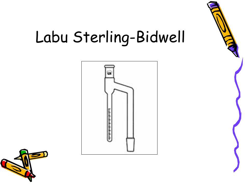 Labu Sterling-Bidwell