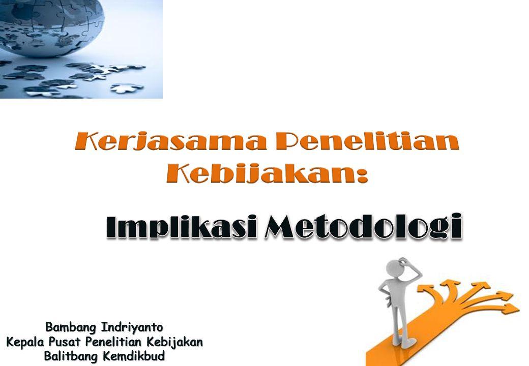 Topik Bahasan Faktor Konsideran A Penerapan Metodologi C Implikasi Metodologi B