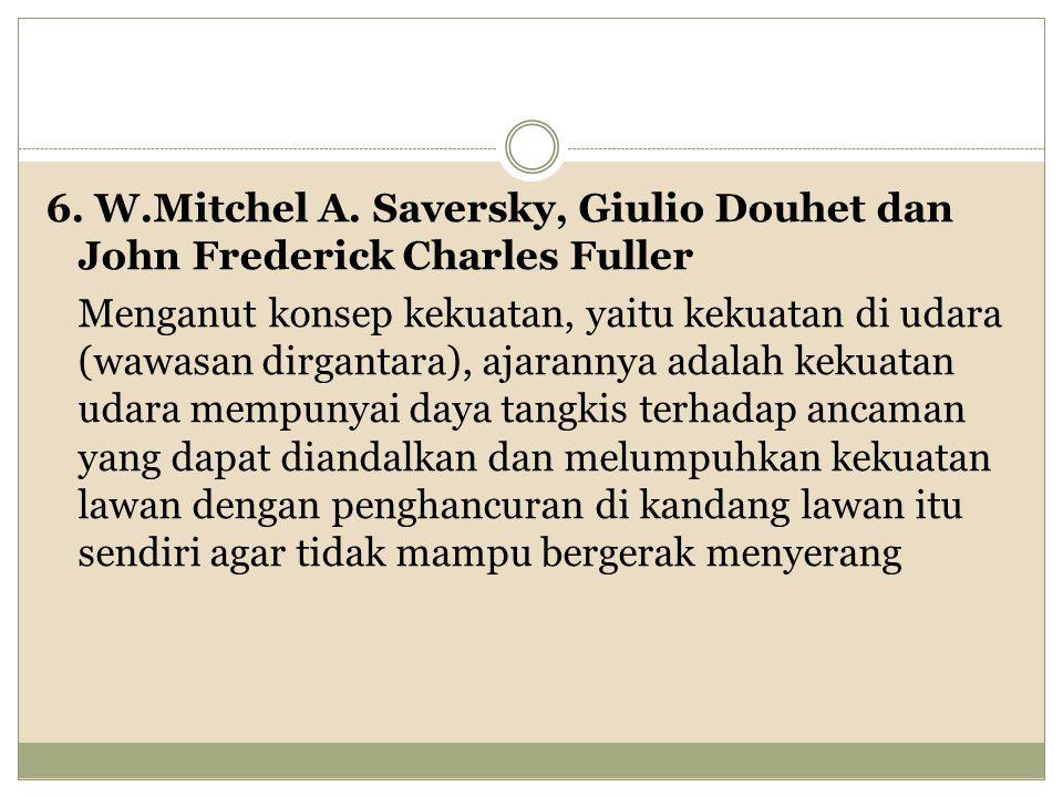6.W.Mitchel A.
