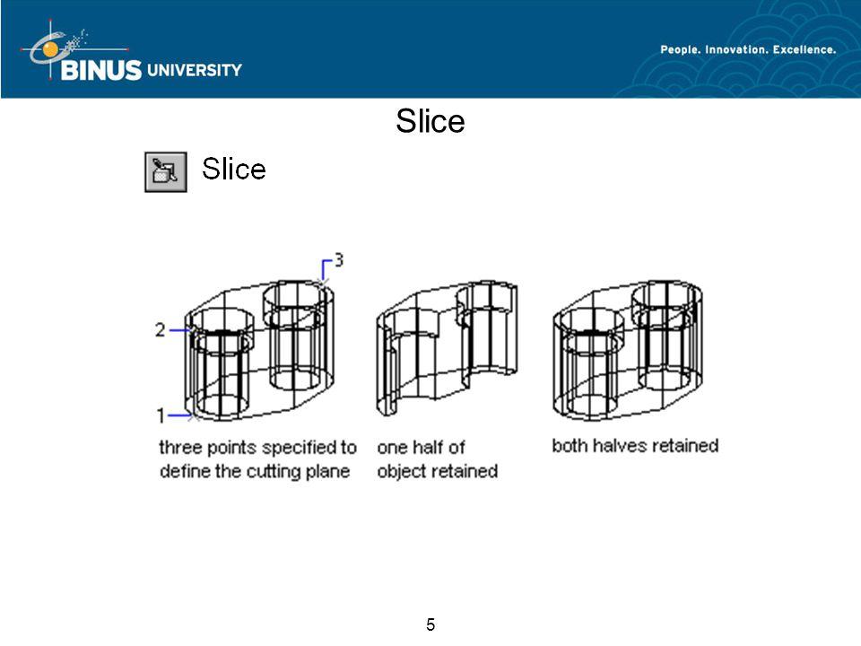 5 Slice
