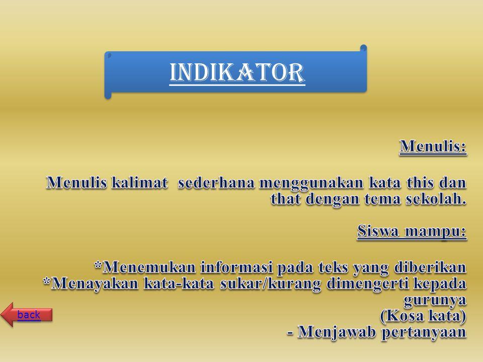 indikator back