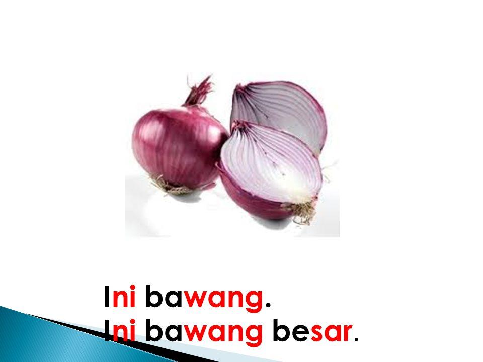 bawang