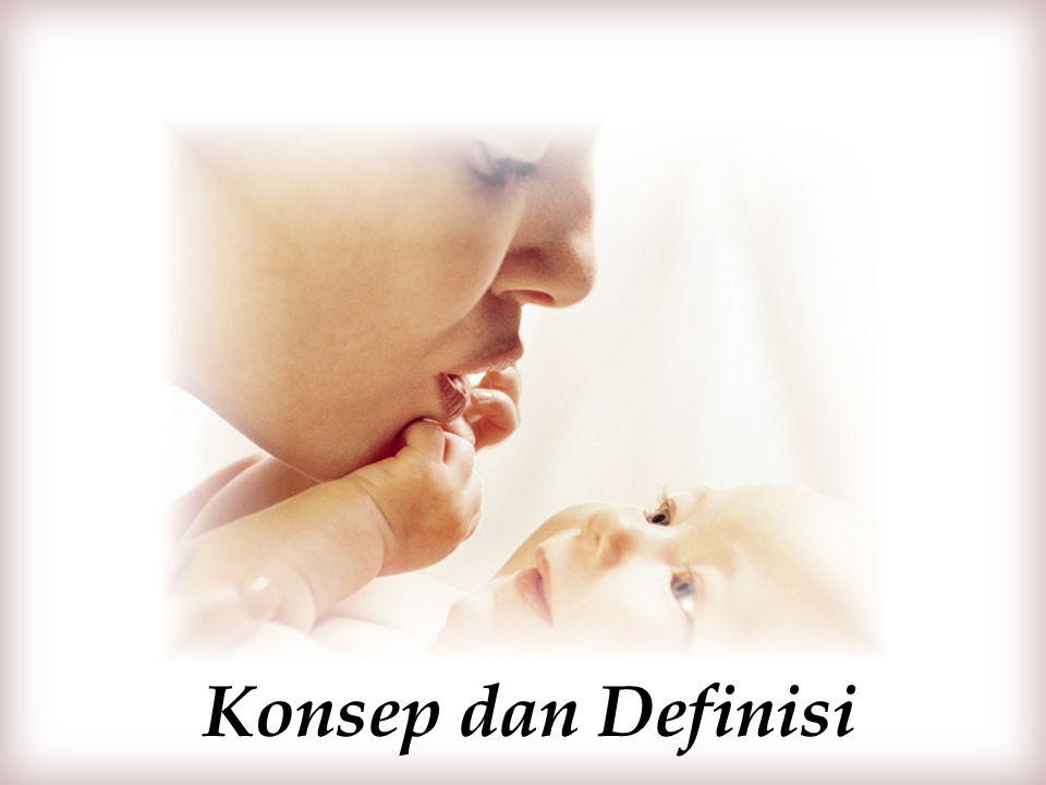 Konsep dan Definisi Kelahiran A.