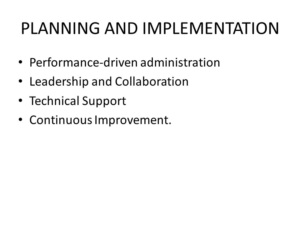 LEARNING ENVIRONMENT Communication Collaboration Content Assessment and Evaluation Creation.