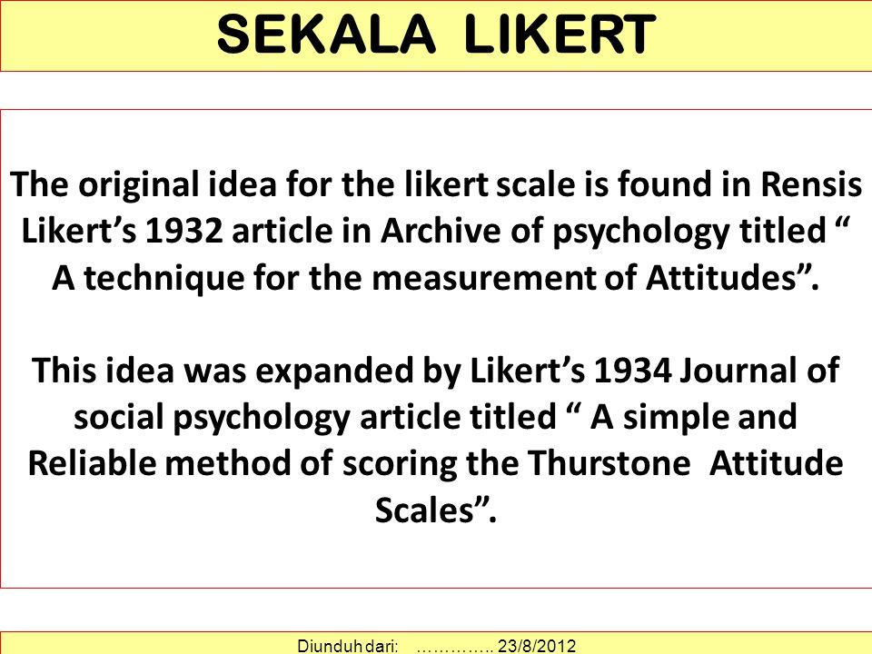 PENULISAN ITEM (BUTIR –BUTIR ) Tipe Benar-Salah Kaidah atau petunjuk penulisan item tipe benar–salah telah dikemukakan oleh Ebel (1979) sebagaimana berikut ini.