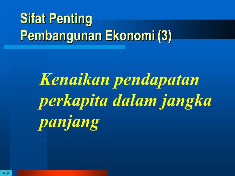 Pendapatan Perkapita (1)