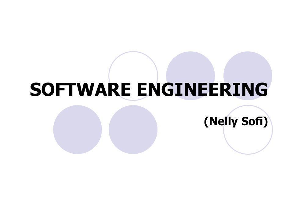 RPL2 Ilmu yang mempelajari tehnik pembuatan software yang baik dengan pendekatan tehnik (Engineering approach) Ada beberapa cara / fase 1.
