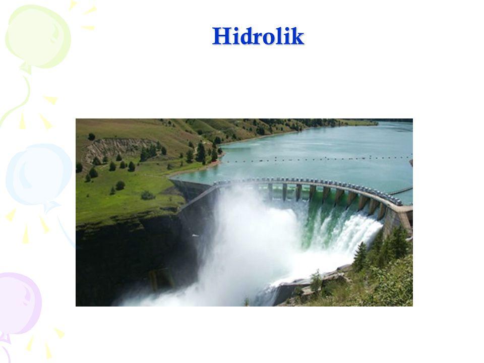 Hidrolik