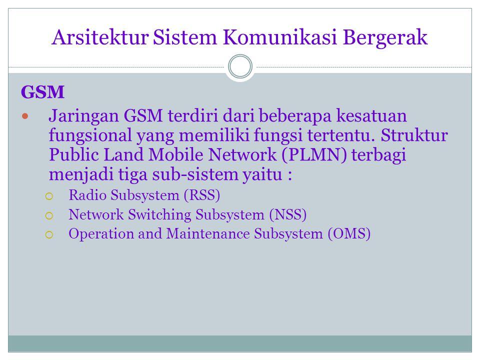 Pengantar  AMPS (1978)  GSM (9.6 - 14.4 kbps), CDMA  GPRS (115 kbps)  EDGE (Enhanced Data rates for GSM Evolution)  384 kbps  UMTS (2 Mbps), W-CDMA dan CDMA 2000