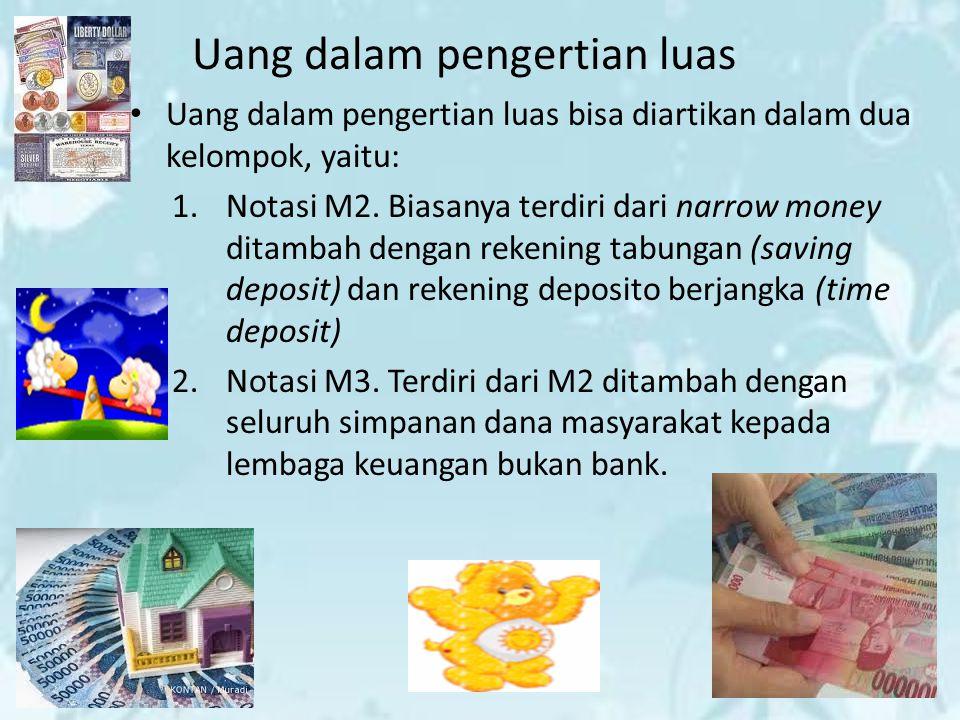 Peraturan dan perundangan baru Undang-undang Nomer 3 Tahun 2004 tentang Perubahaan atas Undang-undang Nomor 23 Tahun 1999 tentang Bank Indonesia.