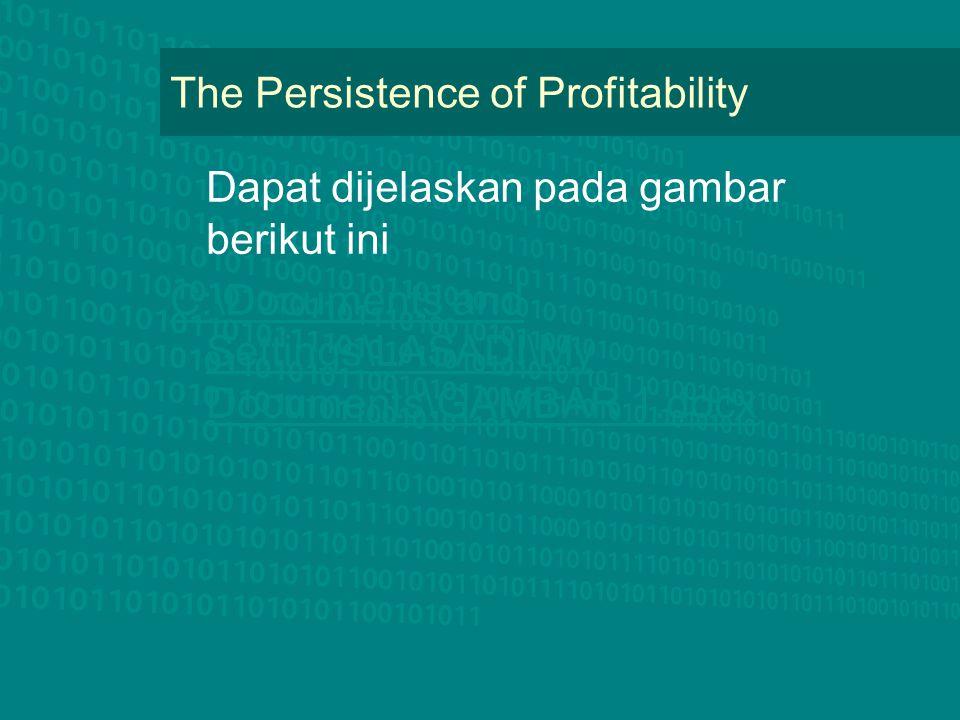 Kesimpulan Jurnal ini meneliti apakah perilaku harga saham, berhubungan dengan ukuran perushaan dan book to market equity (BE/ME), mencerminkan perilaku laba.