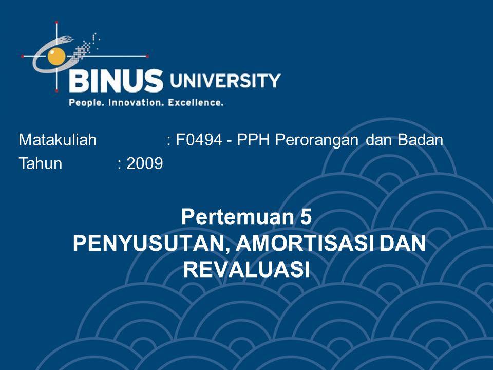 Bina Nusantara University 12 TERIMA KASIH ADA PERTANYAAN?