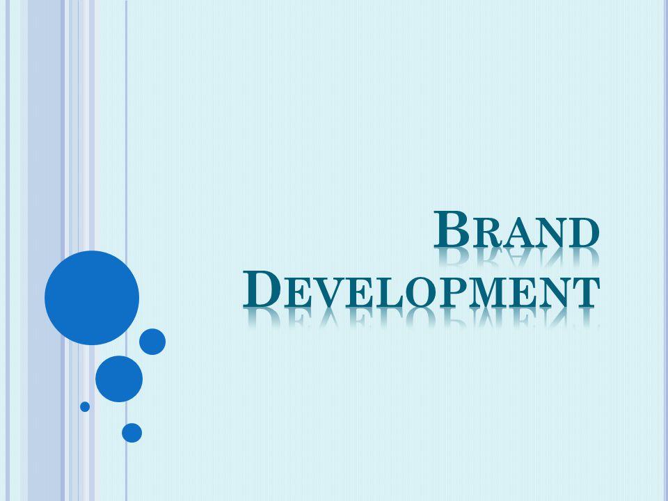 W HAT IS B RAND ? = M EREK Alat penanda bagi penjual atau produsen Nama, Logo, simbol, trademark,