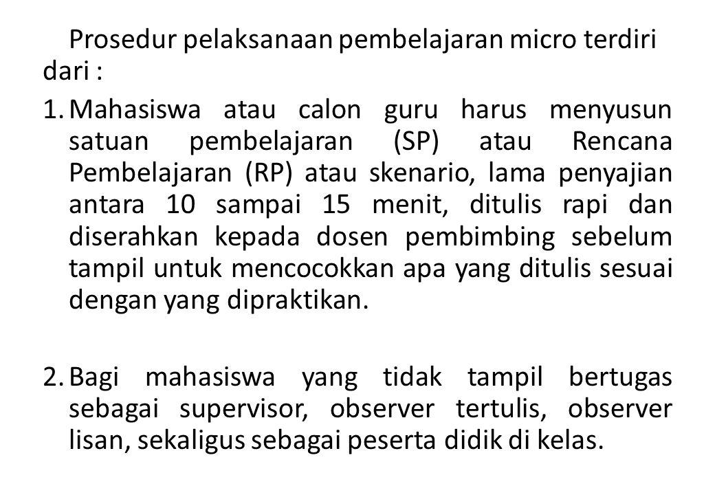 Pembagian Kelompok Mikro Bagan 2.3.PembagianKelompok Micro (T.
