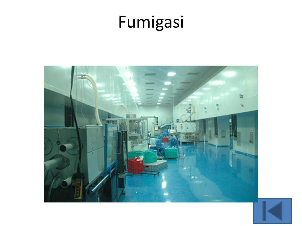 Filtrasi Penghilangan bakteri lebih mudah dibanding VIRUS Penghilangan bakteri bukan berarti sebanding dengan STERIL
