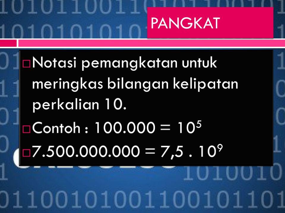 PANGKAT