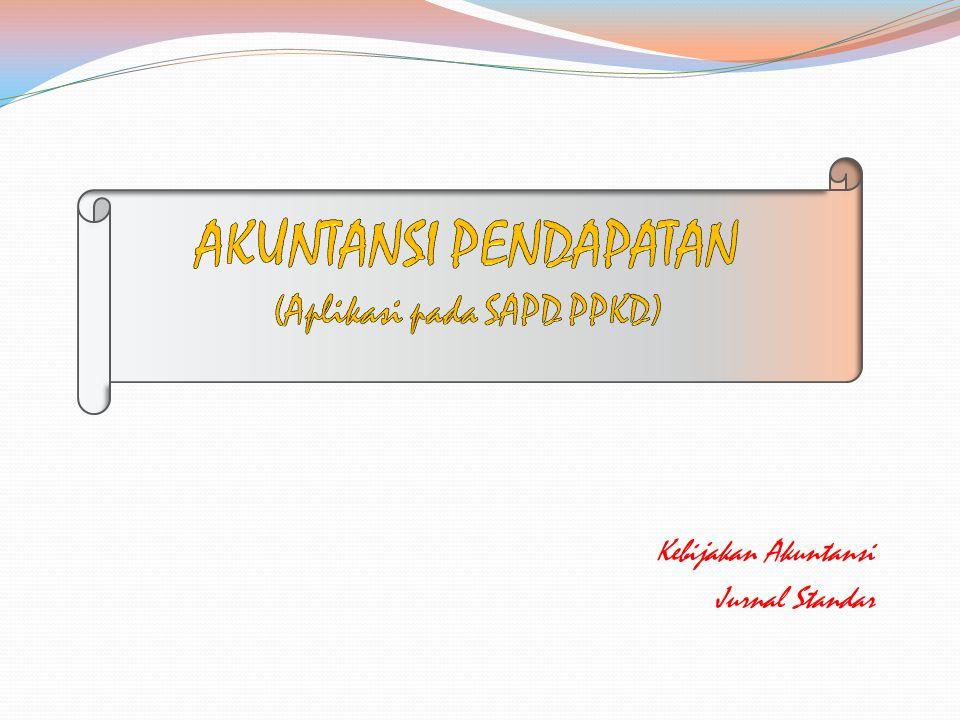 …lanjutan : ILUSTRASI – LAIN LAIN PAD YANG SAH Tanggal 01 April 2015, PPKD menerima nota kredit bank atas Hibah.