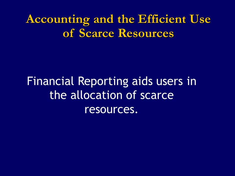 Non-financial measurements need to be developed and reported More information needs to be provided regarding soft assets (intangibles).