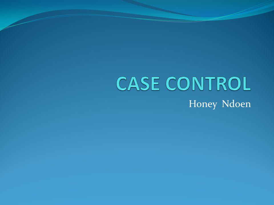 Honey Ndoen