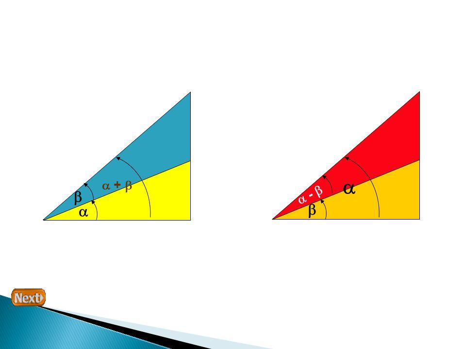Jawab Rumus sin (  +  ) dan sin (  -  ) sin (  +  ) = sin  cos  + cos  sin  sin (  -  ) = sin  cos  - cos  sin  Contoh: Tanpa menggunakan tabel matematika atau kalkulator, tentukan nilai sin 75 o