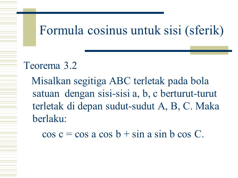 Gambar dari Bukti Teorema 3.1 C A D B